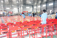 FLAMEMAX POPCORN MACHINE PRODUCTION