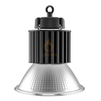 200W LED High Bay Warehouse Light Fixtures