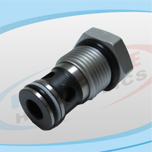 CV12-P Series Check Valve (Poppet Type)