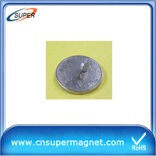 High Quality 2*1 SmCo magnet