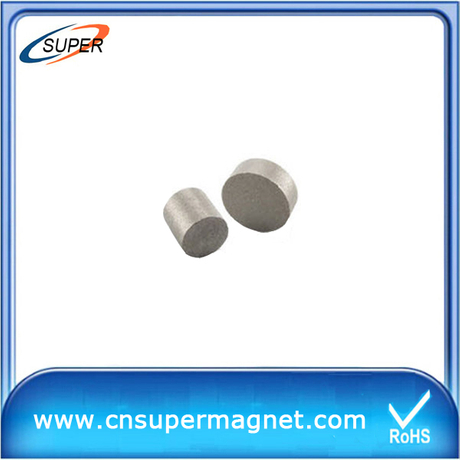 Low-priced D4*10mm SmCo Permanent Magnet