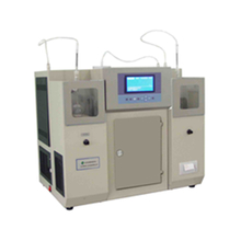 Distillation Range Tester DIL-201