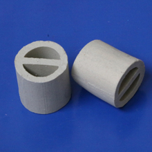 Ceramic Baffle Ring