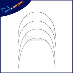 Orthodontics Thermal Active wires