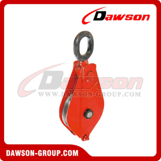 DSPB-F1 Single Close Hook Pulley