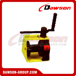 DS-HWG Type Manual Winch
