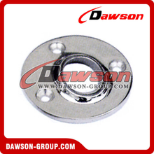 DG-H0252A Weldable Round Base