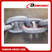 R4 Grade Mooring Chain for Deep-sea Development Facilities