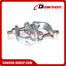 DS-A008 British Type Swivel Coupler