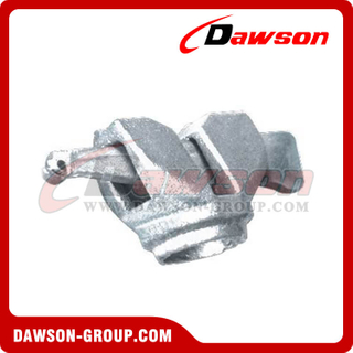 DS-B017B Scaffolding Diagonal Brace End 0.454kg