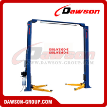 DSQJY235D-E 2-Post Hydraulic Lift