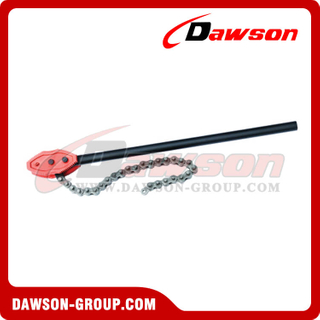 DSTD06BA Chain pipe wrench
