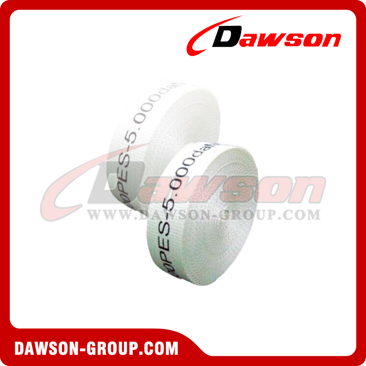 Polyester Lash Webbing - Dawson Group Ltd. - China Supplier