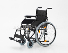 YJ-023I Steel manual wheelchair