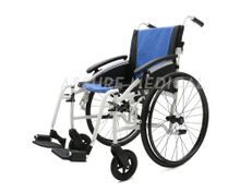 AL-005B Aluminum Light weight wheelchair