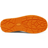 Lightweight puncture proof fashion sport safety shoes composite toe