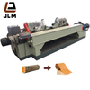8 Feet Spindless Veneer Lathe