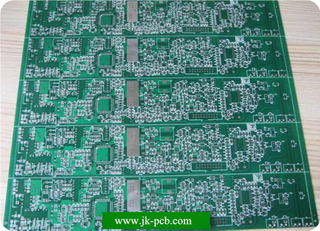 Electric Controller PCB