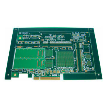 High-density-Multilayer-PCB