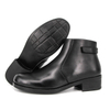 Youth low heel women's office shoes 1108