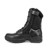 MILFORCE 4203 army ground force comfortable black tactical military boots