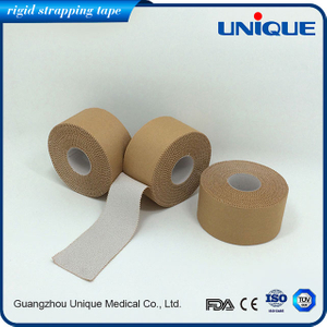 Rigid Strapping Tape4