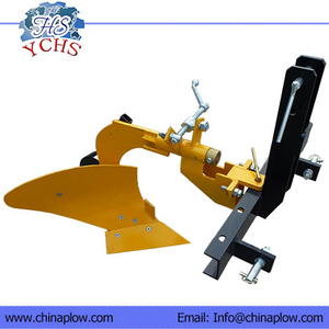 Single Furrow Plow