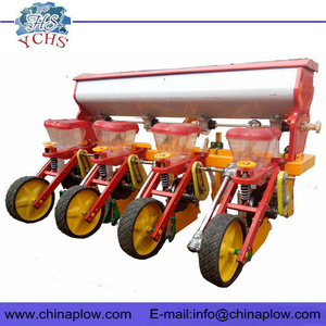 tractor corn planter corn planting machine