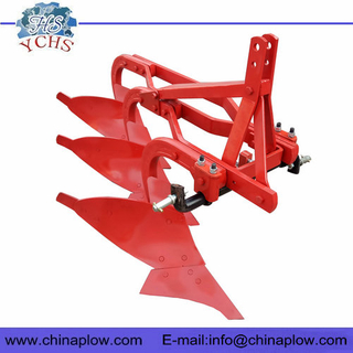 Agricultural machinery share plow mouldboard plough for sale