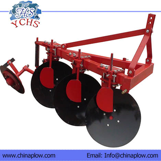 Light Disc plough 1LY-320