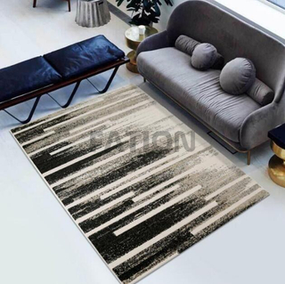 Polypropylene Machine Tufted Rug