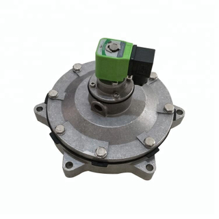 Electro Magnetic Pulse Jet Valve for Baghouse Dust Machine