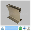 Champagne Anodized Aluminium Profile for Ceiling