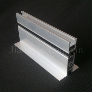 Electrophoresised Aluminum/Aluminium Profile for Ceiling