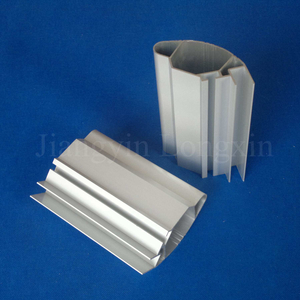 Anodized Aluminium Profile for Industrial