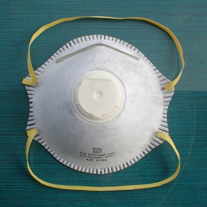 DAC4M-1OF Dust Mask
