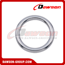 Aluminum Alloy Ring DS-YAD008
