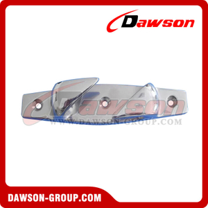Stainless Steel Bow Chock