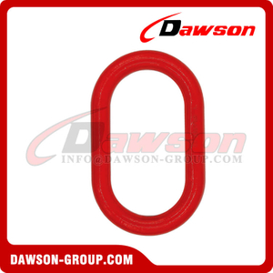 DS133 G80 Master Link for Wire Rope Sling