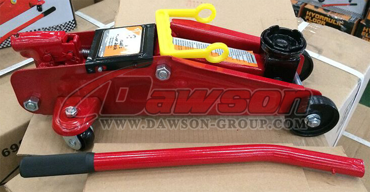 2 Ton Hydraulic Trolley Jack Dawson Group Ltd. - China Manufacturer, Supplier, Factory, Exporter
