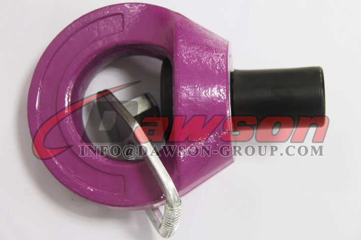 G80 Eye Type Rotating Ring, Grade 80 Lifting Points - Dawson Group Ltd. - China Supplier, Factory