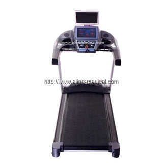 Home Deluxe Motorized Treadmill