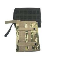 Tactical Military Combat Medical Bag