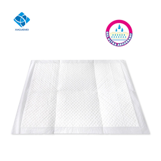 Disposable Adults And Baby Absorbent Underpad Incontinence urine Bed Sheets