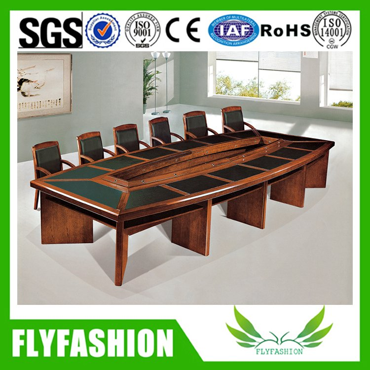 Office meeting table durable conference table (CT-07)