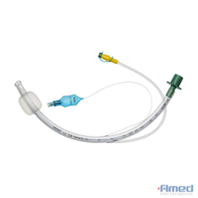 Endotracheal Tube with Suction Catheter