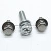 SEMS Stainless steel Combination screws