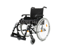 AL-002 Aluminum Alloy Lightweight wheelchair