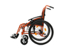AL-005G Aluminum Light weight wheelchair
