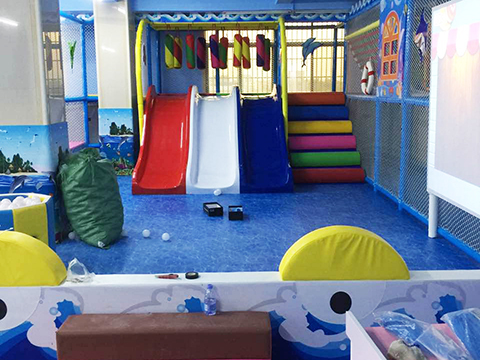ocean theme indoor playground (3)